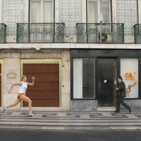 Carali McCall: Lisbon