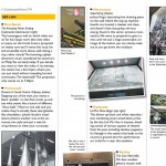 2009: Review in the Today newspaper. Senior writer Mayo Martin votes The Never-Ending Underwater Adventures! as his favourite of the lot on the Circle Line.