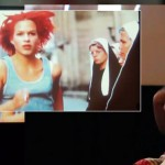 On Run Lola Run, at the Running Dialogues (London).